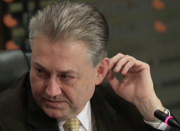 Ambassador Volodymyr Yelchenko - Sputnik International