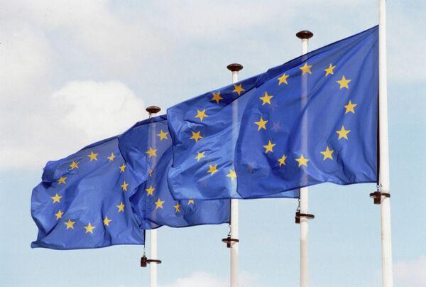 EU to Adopt Restrictive Measures on Investment in Crimea by July End - Sputnik International