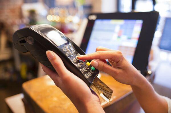 National Card Payment System Advances in Russian Parliament - Sputnik International