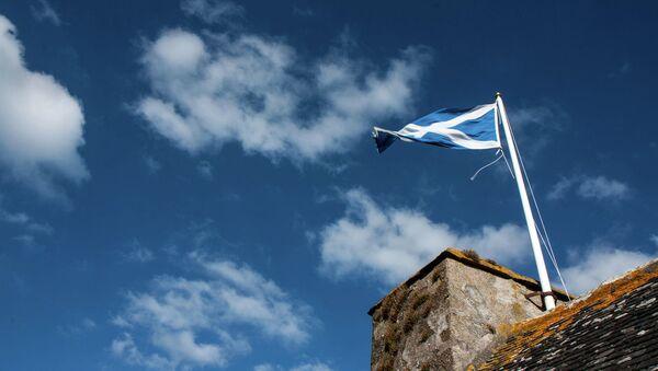 Immigration Driving African-Scots Towards Scottish Independence Yes Vote - Sputnik International