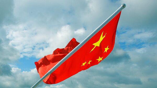Flag of China - Sputnik International
