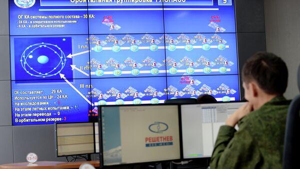 Russian GLONASS to Boost Yield Capacity by 50% - Putin - Sputnik International