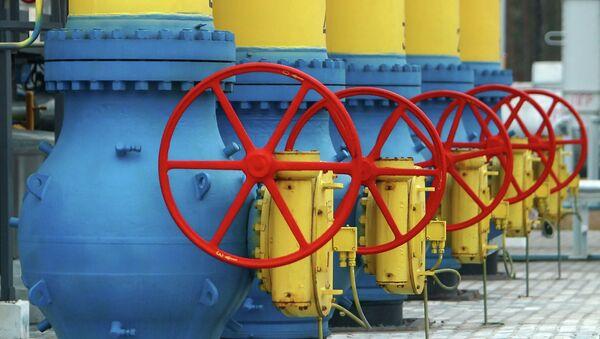 Ukraine Can Use EU Aid to Pay Off Russian Gas Debt – European Commission - Sputnik International