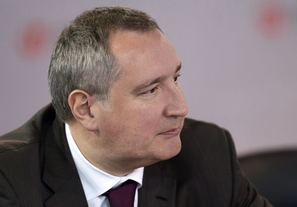 An agreement has been now reached on the establishment of two new structures in the framework of our intergovernmental commission, it is the working group on cooperation in the field of dual-use items, and a special committee on cooperation in satellite and navigation systems, Rogozin said at the Russian-Chinese Economic Forum. - Sputnik International
