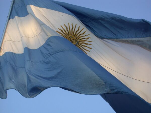 Argentina tries to replace Western exporters on russian market. - Sputnik International