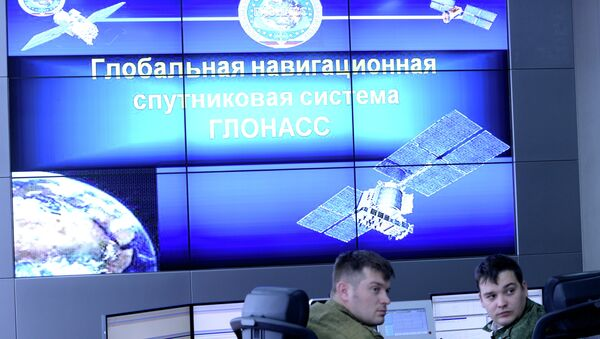 The Glonass project, which was launched in 1993, is considered to be Russia's answer to GPS - Sputnik International