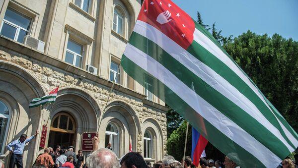 Abkhazia update - Sputnik International