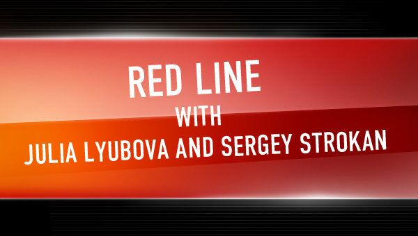 Red Line - Sputnik International