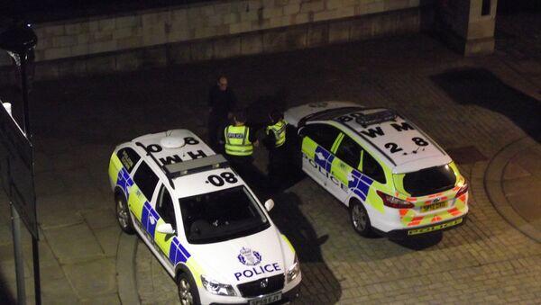 Police in Scotland - Sputnik International