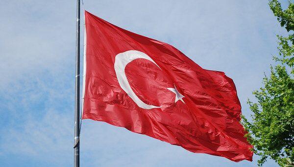 Turkish flag - Sputnik International