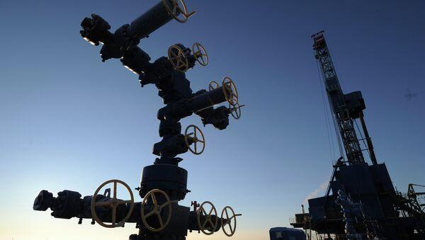 Launch of operation at Bovanenkovo gas field in Yamal-Nenets AO - Sputnik International