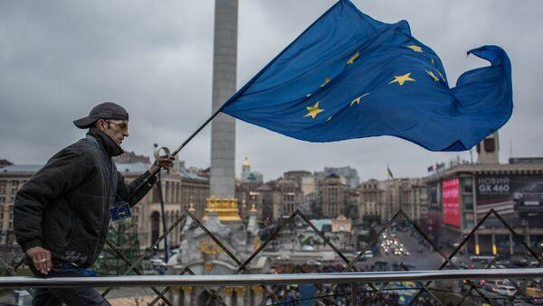 ANALYSIS: Ukraine, Moldova to Lose Billions over EU Association Deals - Sputnik International