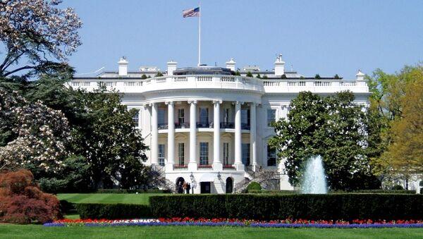 The White House - Sputnik International