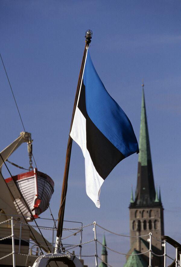 Russian Journalists Detained in Estonia Return Home - Sputnik International