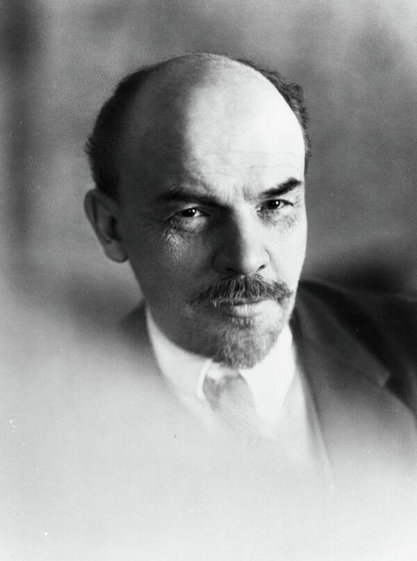Vladimir Lenin - Sputnik International