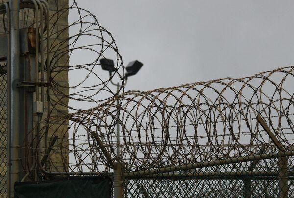 EU Must Investigate CIA European Prisons Case – Russian Diplomat - Sputnik International