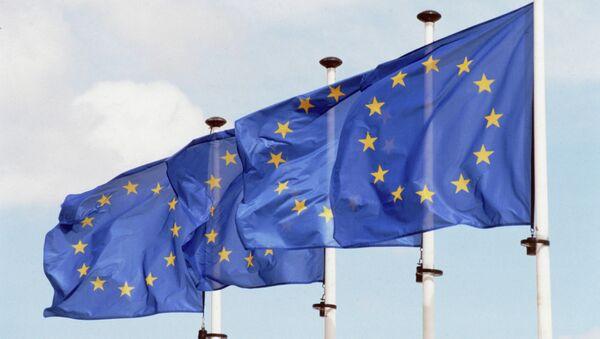 EU banking sanctions against Russia aim to stem capital flows into the economy - Sputnik International