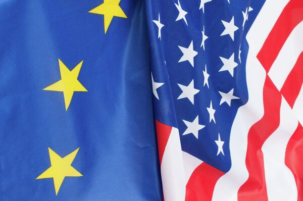 US, EU Sanctions will not affect Russian Direct Investment Fund - Sputnik International