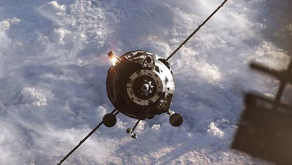 Progress spacecraft - Sputnik International