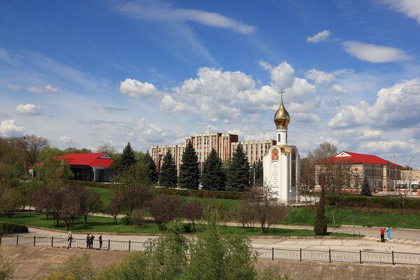 Tiraspol, Transnistria - Sputnik International
