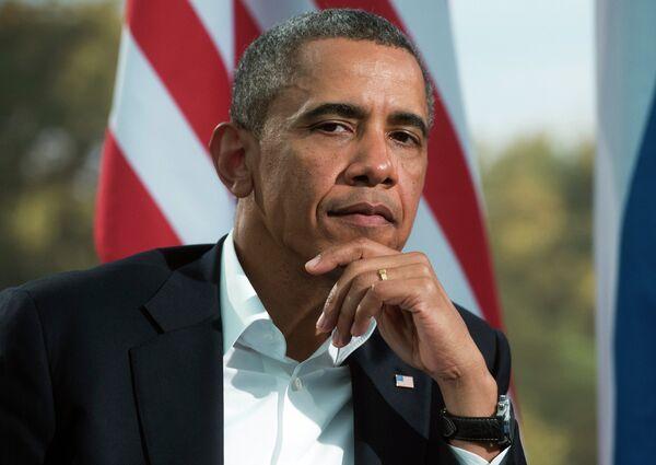 Obama Signs Bill Providing $225 Million for Israeli Missile Defense System - Sputnik International