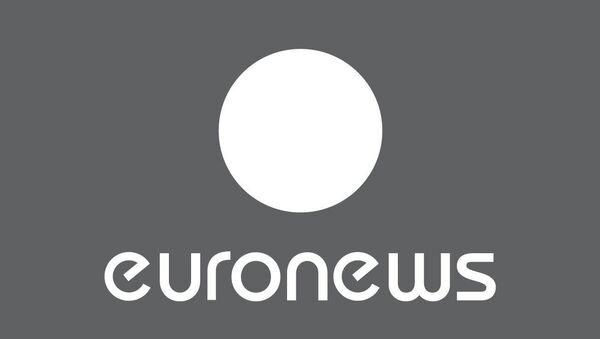 Euronews logo - Sputnik International