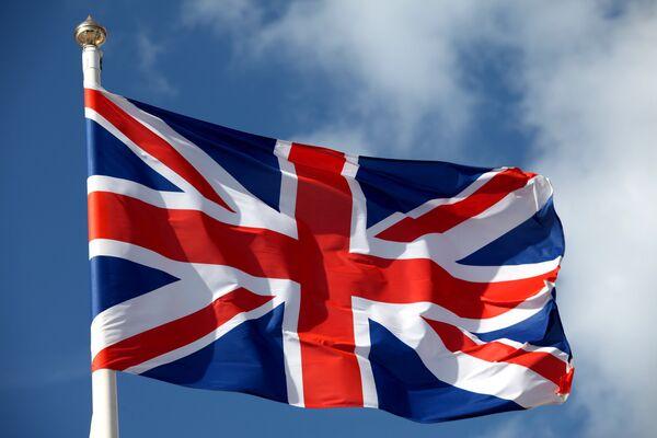 Flag of Great Britain - Sputnik International