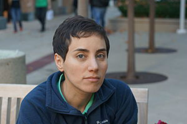 Maryam Mirzakhani - Sputnik International
