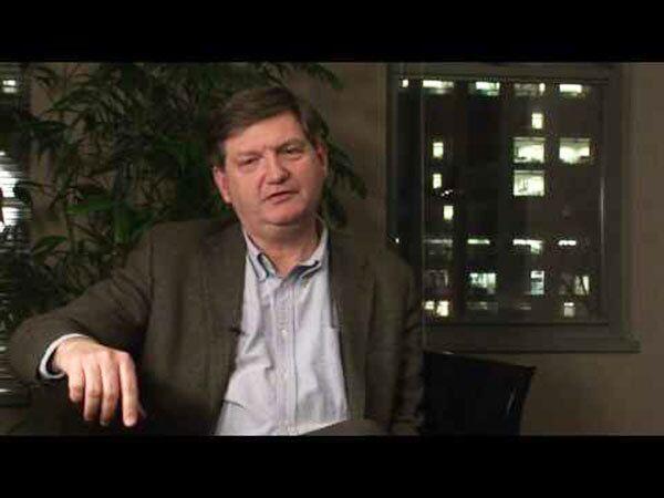 New York Times national security reporter James Risen - Sputnik International