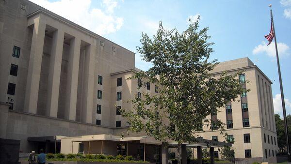US Department of State headquarters (File) - Sputnik International