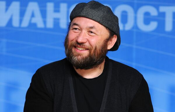 Timur Bekmambetov started shooting his new fantasy-film, Dragons - Sputnik International