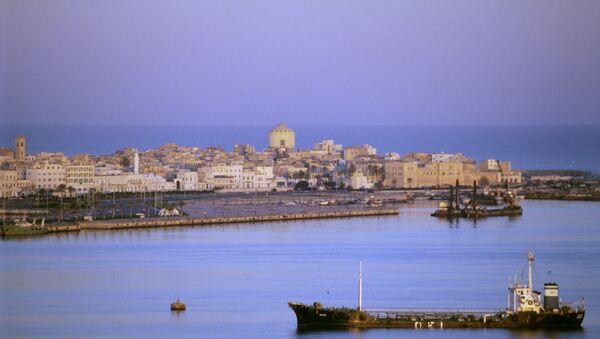 Tripoli, the capital of Libya - Sputnik International