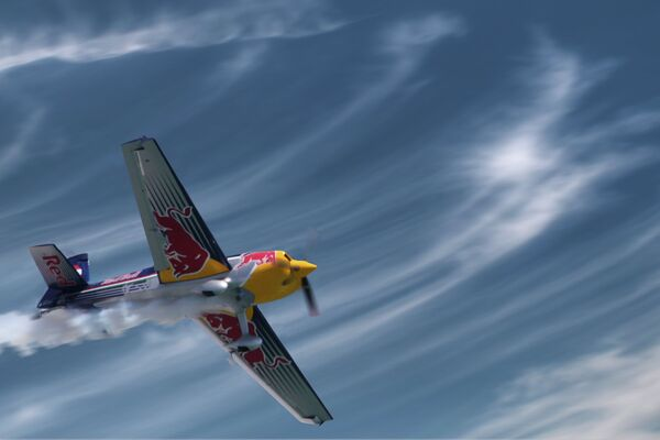 Red Bull Air Race World Series to take place in the resort city of Sochi in 2015 - Sputnik International
