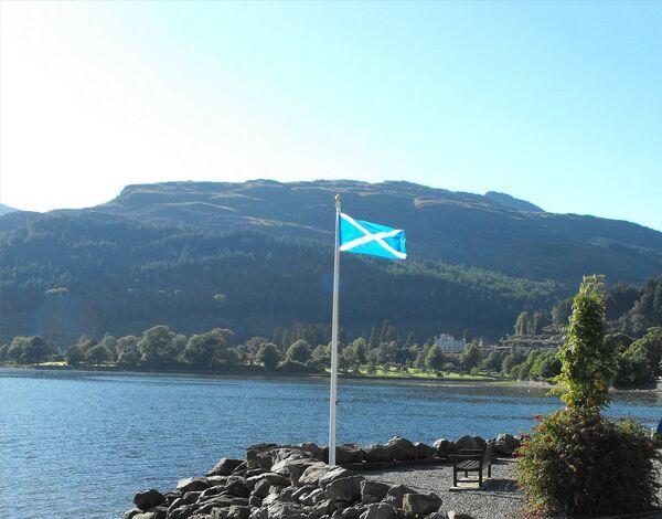 Factbox on Scotland - Sputnik International