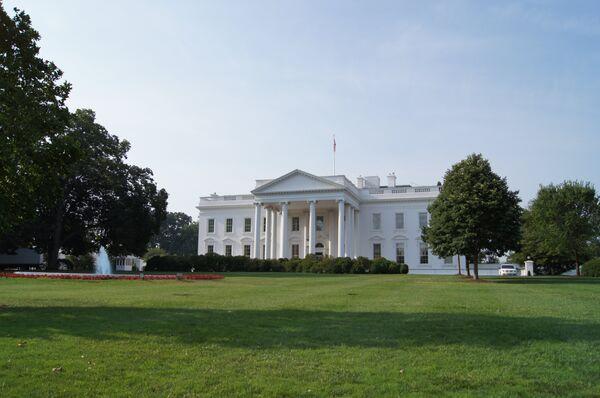 US Secret Service is considering setting up checkpoints near the White House - Sputnik International