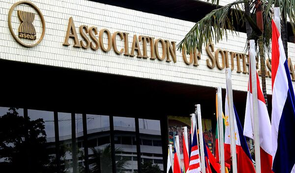 ASEAN +3 countries have adopted a joint approach in an agriculture and forest promotion scheme for 2015-2019 - Sputnik International