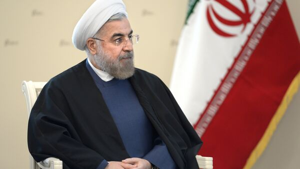 Iran's nuclear program has been a matter of concern for several countries, with the West accusing the country of attempts to develop nuclear weapons under the guise of a civilian nuclear program, although Tehran has denied the claims. - Sputnik International