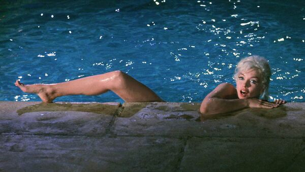 Marilyn Monroe - Sputnik International