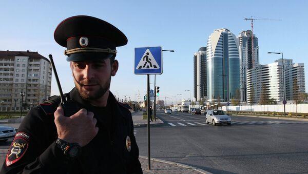 Cities of Russia. Grozny - Sputnik International
