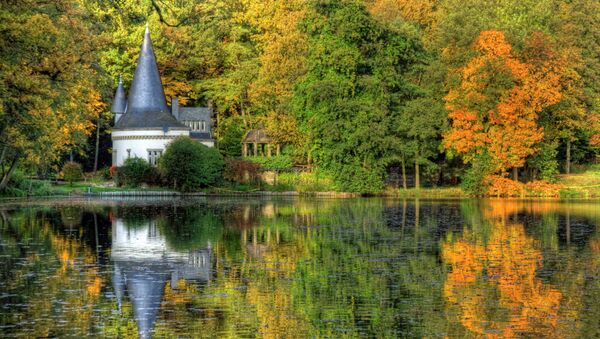 Stunning Places Around the Globe to See Vibrant Fall Colors - Sputnik International