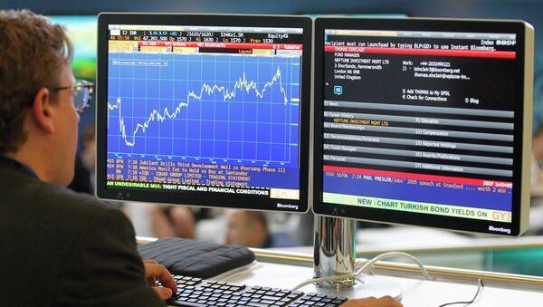 3rd Russia Calling! investment forum - Sputnik International