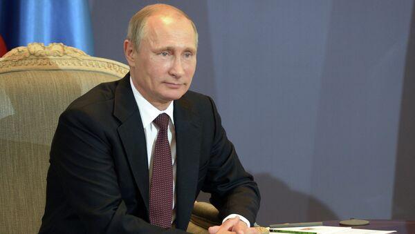 Russian Foreign Minister Sergei Lavrov said Putin plans phone conversation with Iranian counterpart - Sputnik International