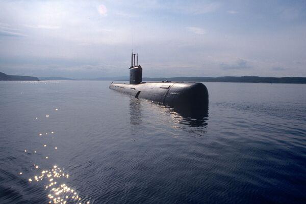 Sweden steps up search for alleged foreign submarine near Stockholm - Sputnik International