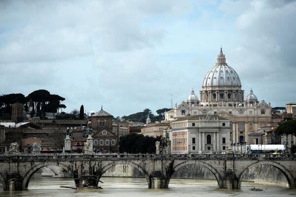 Paul VI to be beautified Sunday - Sputnik International