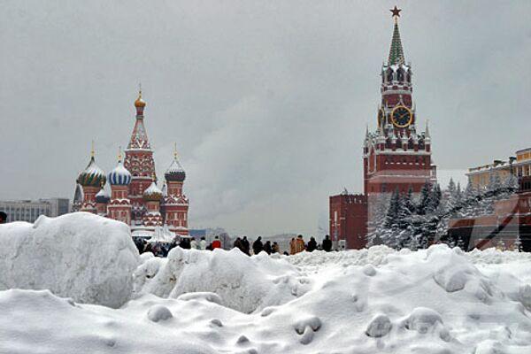 RIA Novosti, Vladimir Fedorenko  - Sputnik International
